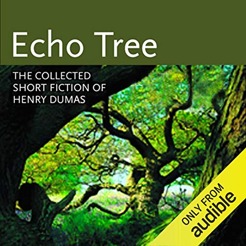 Echo Tree audiobook cover art