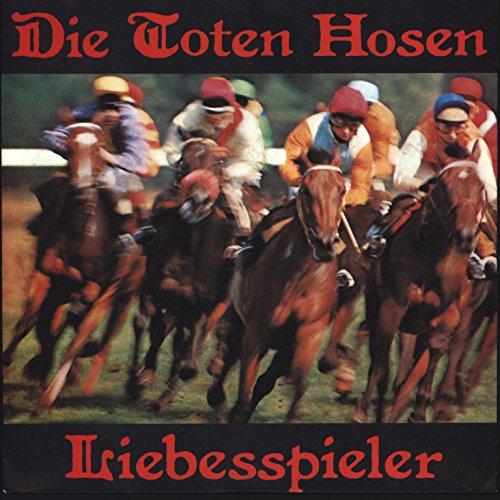 Liebesspieler / Der Abt Von Andex [Vinyl Single]