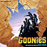 The Goonies - Original Motion Picture Soundtrack