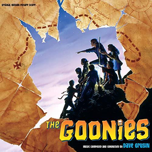 The Goonies (Original Motion Picture Score)