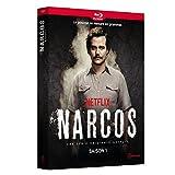 51EaeMnvo9L. SL160  - Narcos saison 2 nous conte une traque mémorable