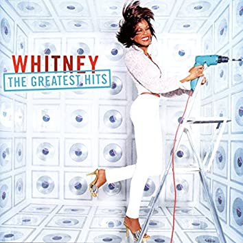 Whitney The Greatest Hits