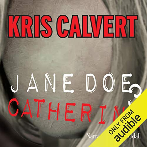 Jane Doe 3: Catherine audiobook cover art