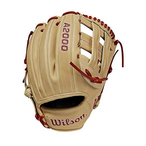 Wilson Sporting Goods 2021 A2000 PP05 11.5' Infield Baseball Glove - Right Hand Throw