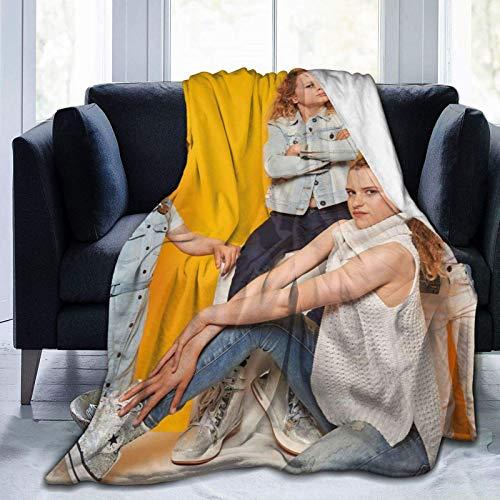 Yuantaicuifeng Wir, die #Legends Norris Nuts Throw Blanket Geeignete Ultra Soft Weighted Bedding Fleece Decke für Schlafsofa Office 80 'x 60' Travel Multi-Size für Erwachsene