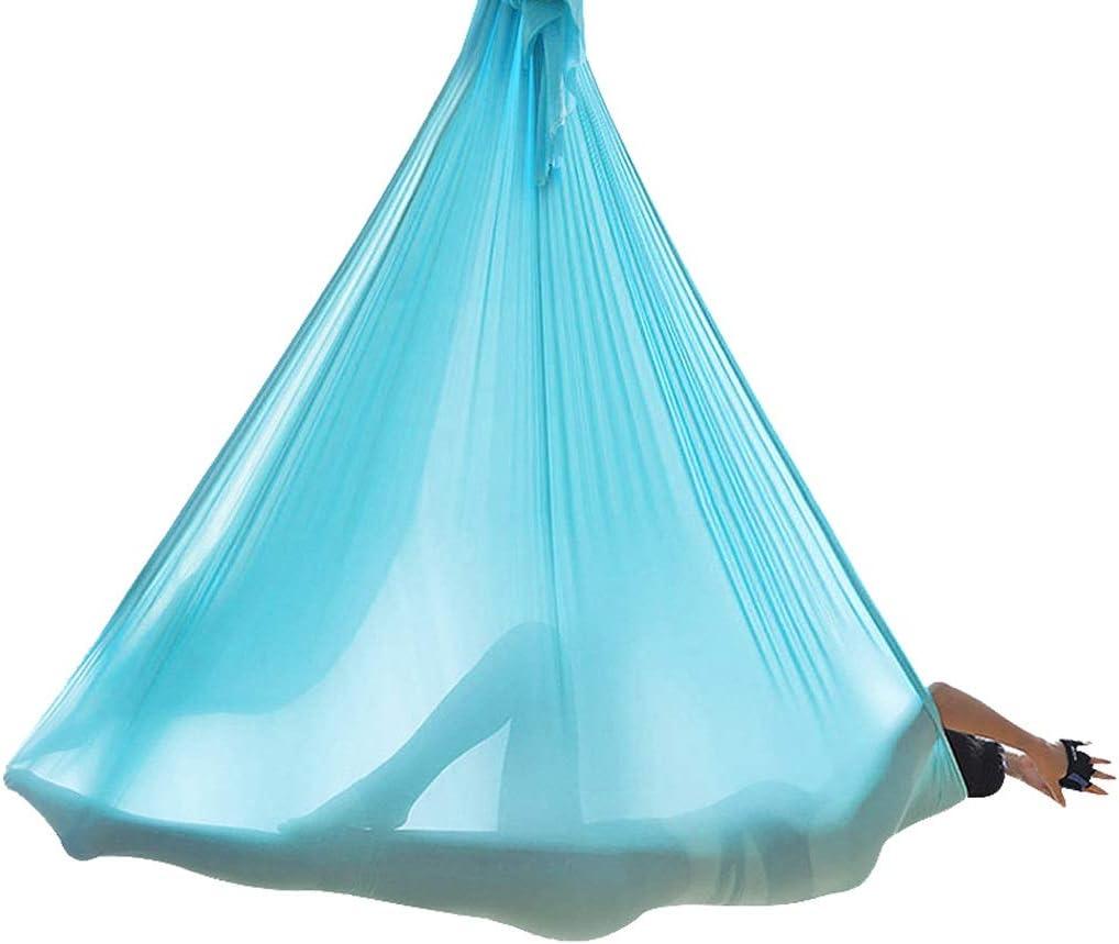 ZCXBHD Yoga Hammock Fresno Mall Flying Carabi Max 87% OFF Swing Aerial with