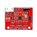 JinEamy-it Stampante 3D A4988 Stepper Motor Drive Control Board Scheda di espansione A4988 driver Accessori elettronici