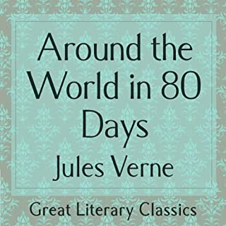Around the World in 80 Days                   Written by:                                                                                                                                 Jules Verne                               Narrated by:                                                                                                                                 Corbett Woodall                      Length: 8 hrs and 16 mins     Not rated yet     Overall 0.0