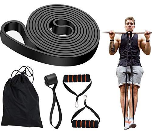 Pull Up Resistance Band,Widerstandsbänder, Fitnessbänder für Krafttraining & Fitness