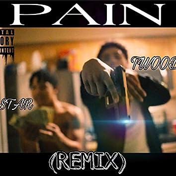 PAIN (feat. GloStar)