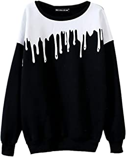 Best pastel goth sweaters Reviews
