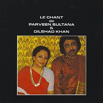 Le Chant - Khayal