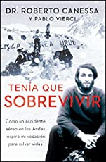 Image of Tenía que sobrevivir I. Brand catalog list of Atria Books.