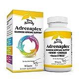 Terry Naturally Adrenaplex - 120 Capsules -...