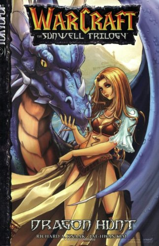 Warcraft Volume 1: Dragon Hunt