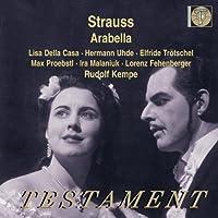 Arabella by R. STRAUSS (2006-03-14)