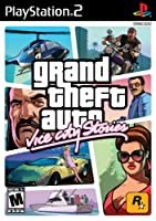 Grand Theft Auto: Vice City Stories (輸入版: 北米)