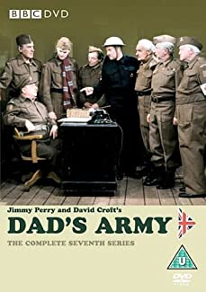 Dad's Army - The Complete Seventh Series