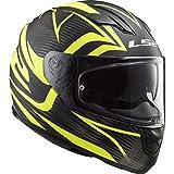 Zoom IMG-1 ls2 evo jink casco integral