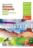 Scienze integrate. Volume Chimica-Scienze della Terra-Biologia. Per gli Ist. tecnici e pro...