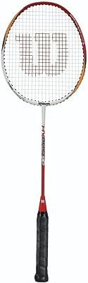 Wilson Hybrid 95 Badminton Racquet