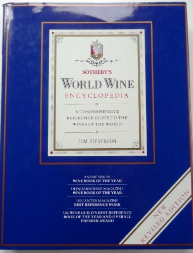 Sotheby's World Wine Encyclopedia
