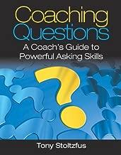 coaching questions tony stoltzfus
