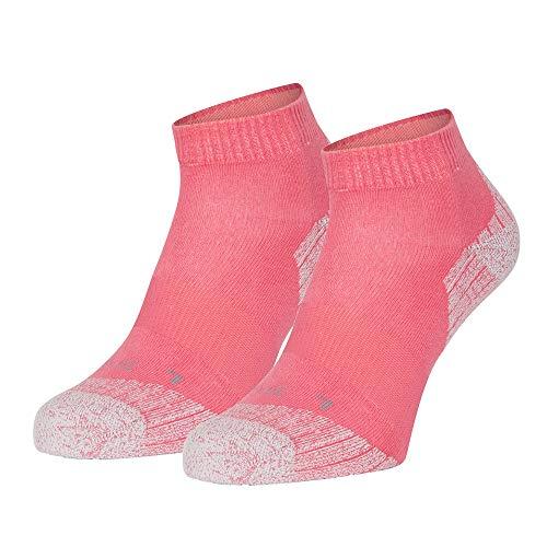 Safersox Laufsocken/Running Socken Coral, 35-38