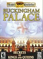 Hidden Mysteries: Buckingham Palace - Secrets Of Kings And Queens (輸入版)
