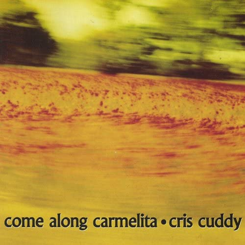 Cris Cuddy