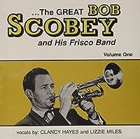 Vol. 1-Great Bob Scobey & His