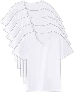 SMOOTH-FIT インナーシャツ メンズ 肌着 5枚組