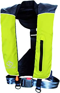 Best air chamber life jacket Reviews