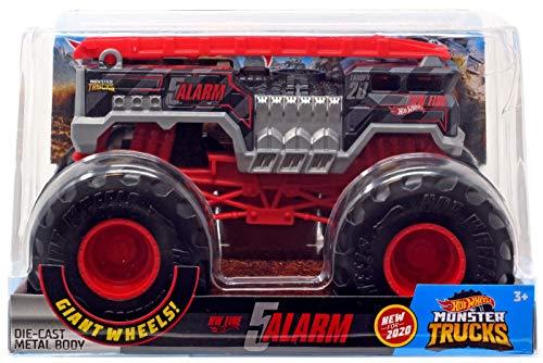 hot wheels alarm clock - 5