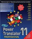 Power Translator 11 Professional -