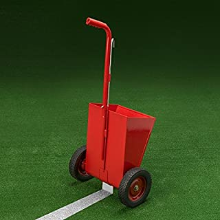 Track Emporium Baseball Softball Football and Soccer Field Dry line Marker. Durable. 10 Year Warranty. Performance at a Value Price.