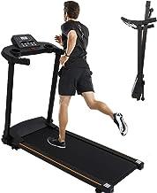 AceTT Folding Treadmill Electric Treadmills for Home Office & Gym | Foldable Heavy Duty Electric Walking Machine | High Po...
