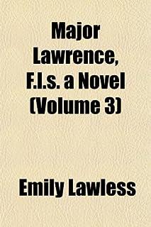 Major Lawrence, F.L.S. a Novel (Volume 3)