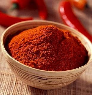 Nobility Indian Red Chili Powder 100g / 3.5oz - Extra Hot Chilli Powder - Kashmiri ground Chili Pepper powder