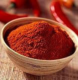 Nobility Indian Red Chili Powder 100g / 3.52 Ounce - Extra Hot Chilli Powder - Kashmiri ground Chili Pepper powder