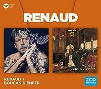 Coffret 2CD 2019: Renaud & Boucan D'Enfer
