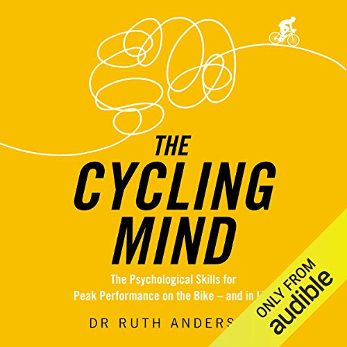The Cycling Mind cover art
