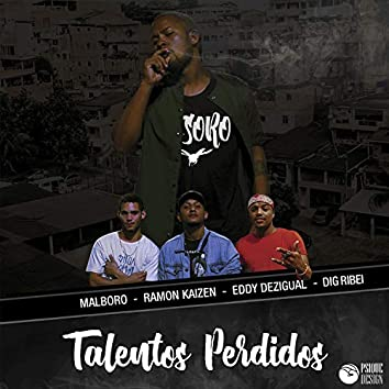 Talentos Perdidos
