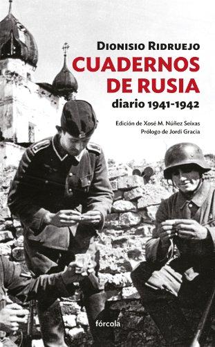 Cuadernos de Rusia