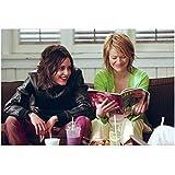 The L Word Katherine Moennig as Shane and Leisha Hailey...
