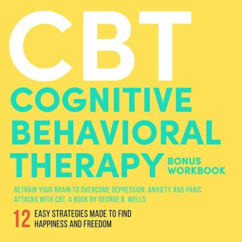 CBT: Cognitive Behavioral Therapy Titelbild