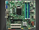 REFIT Through Test, The Quality is 100% Motherboard for M6400T M8400T IS7XM System Board Fully Tested