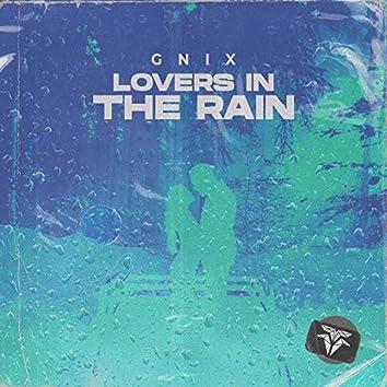Lovers in the Rain
