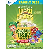 Special Edition Lucky Charms