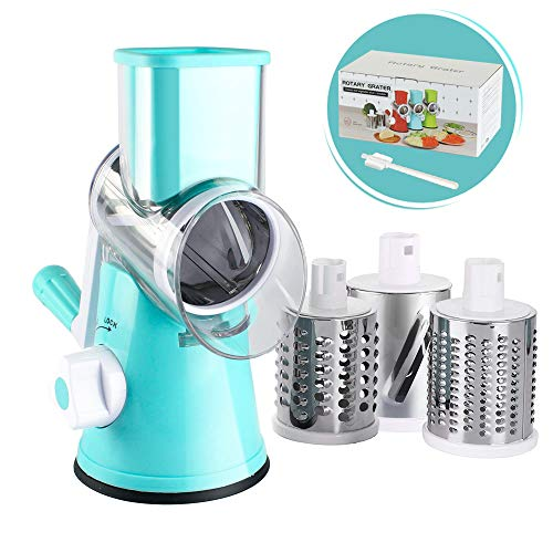 restaurant rotary cheese grater - 7